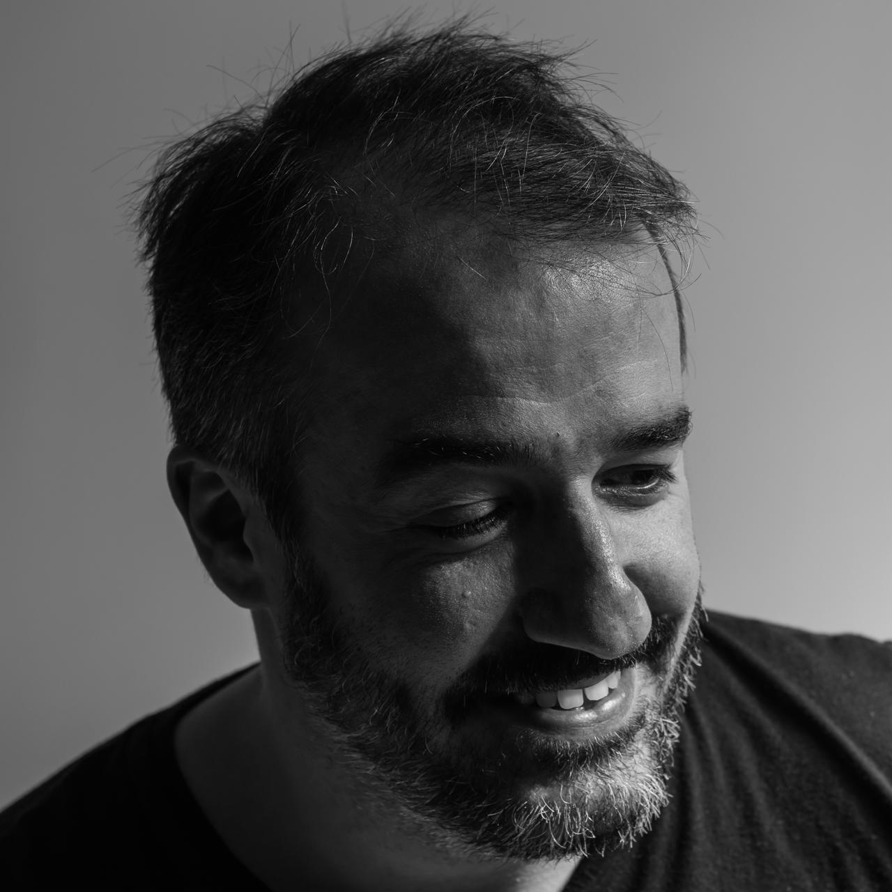 Sobre Rodrigo Martin - Fotógrafo de Família - São Paulo