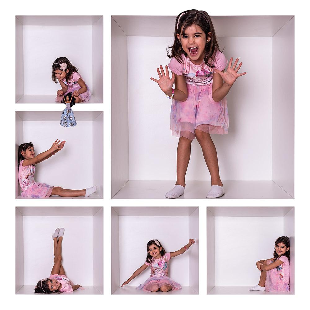 Imagem capa - Venha se divertir com o Ensaio Fotográfico no Cubo! por Rodrigo Gomez Martin