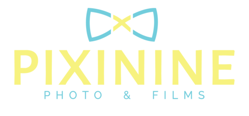Logotipo de Pixinine Photo & Films
