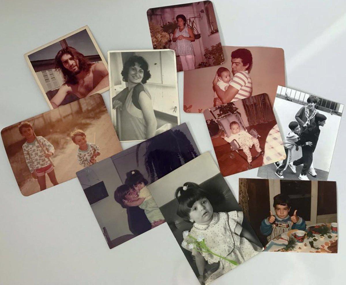 Imagem capa - A importância das Memórias Fotográficas por Thiago Cintra Nunes Braga