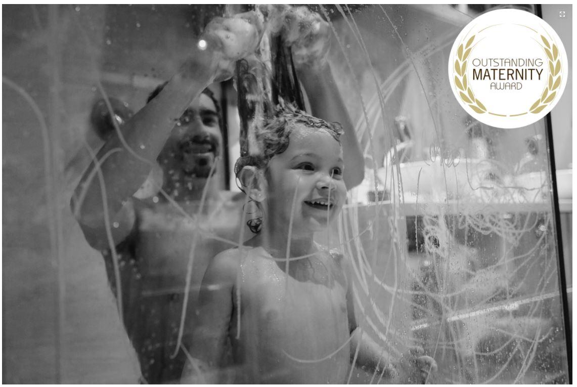 Imagem capa - UmDia.doc | Que presente!  Nossa foto foi reconhecida com prêmio internacional por Thiago Cintra Nunes Braga