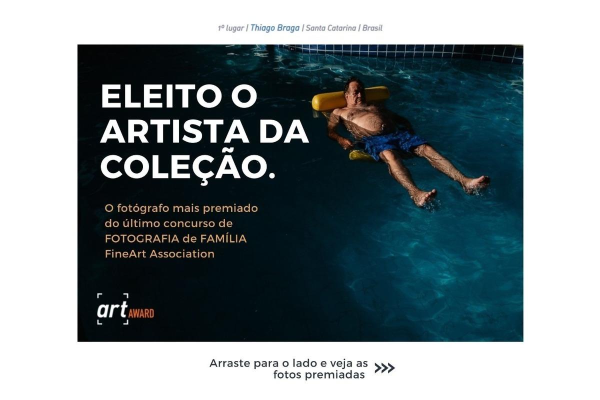 Imagem capa - ARTISTA DA COLEÇÃO do CONCURSO de FOTOGRAFIA de FAMÍLIA FineArt Association🏆 por Thiago Cintra Nunes Braga