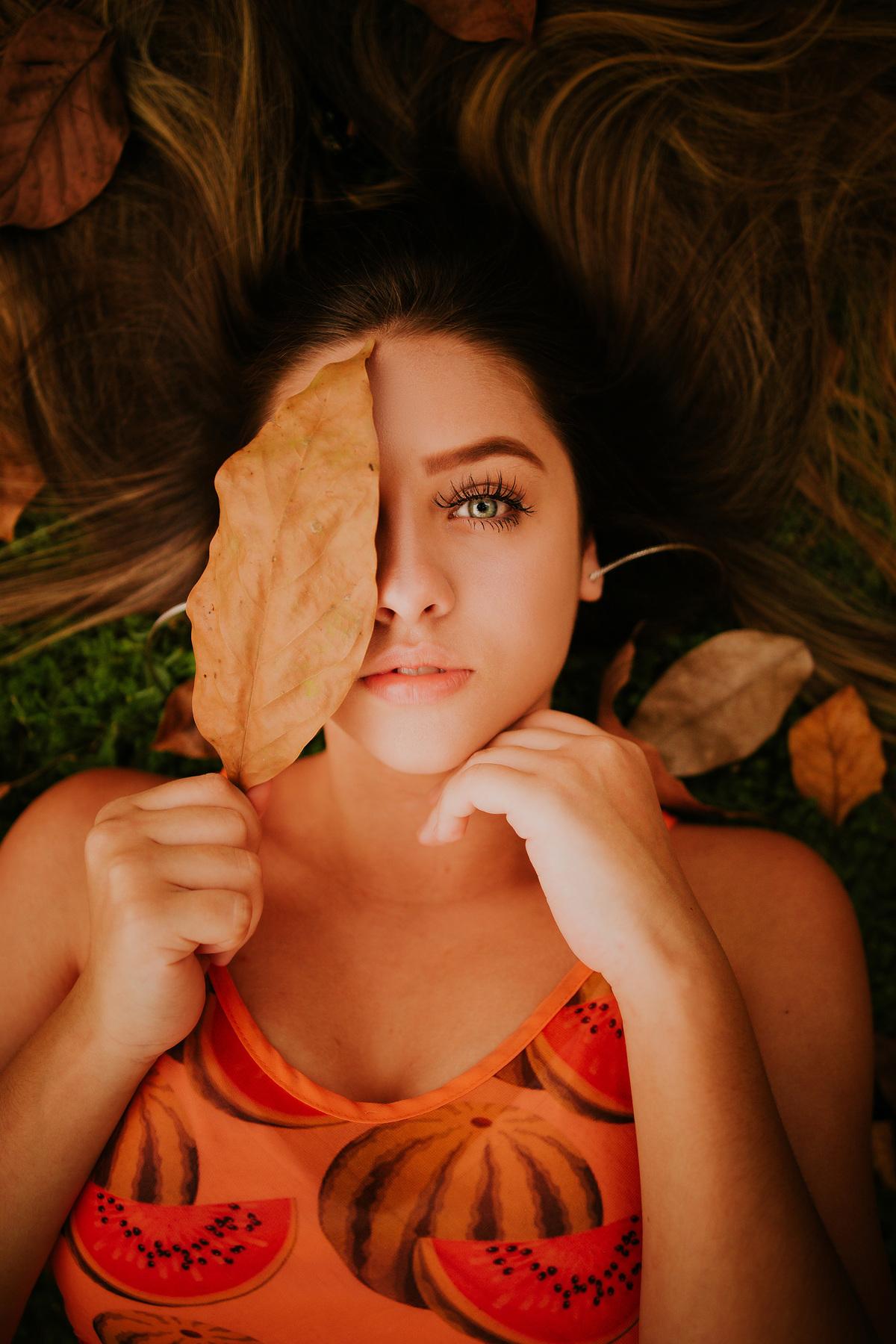 Imagem capa - Ensaio feminino | 15 anos | Isabella Santos em São José dos campos por Rebouças Fotografia