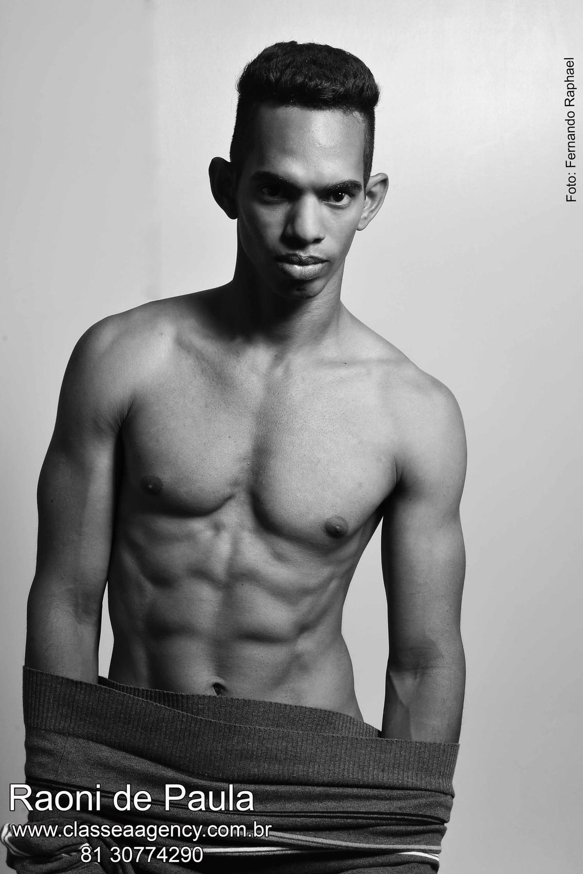 Modelos masculinos - Trendencias Hombre