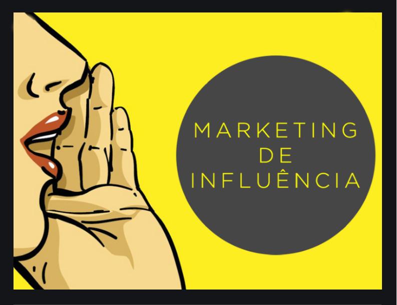 Imagem capa - O mercado está investindo em marketing de influência? Marketing digital o futuro do mercado. por Classe A Agency