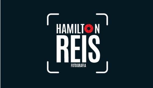 Logotipo de Hamilton Antunes dos Reis junior