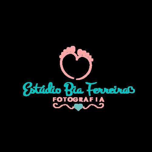 Logotipo de Bia Ferreira Fotografia