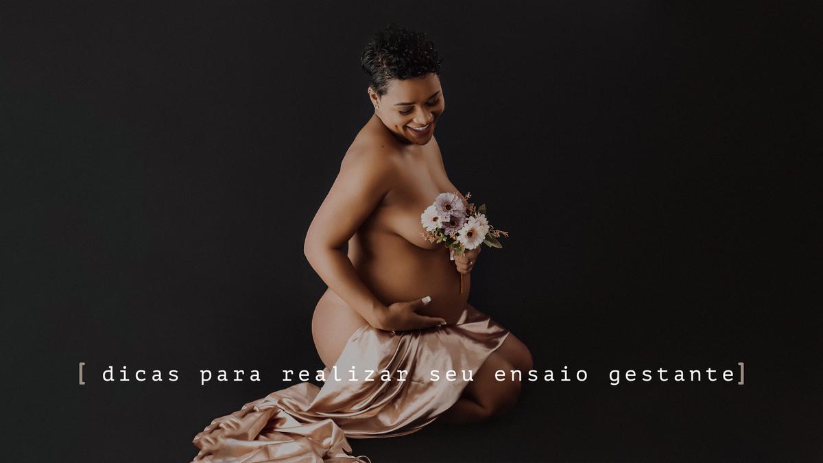 Imagem capa - Dicas para realizar seu ensaio gestante por Bia Ferreira Fotografia