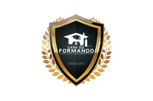 Logotipo de CASA DO FORMANDO FORMATURAS