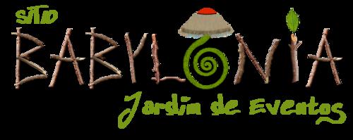 Logotipo de Sítio Babylônia - Jardim de Eventos