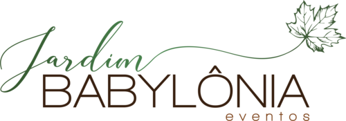 Logotipo de Jardim Babylônia - Jardim de Eventos