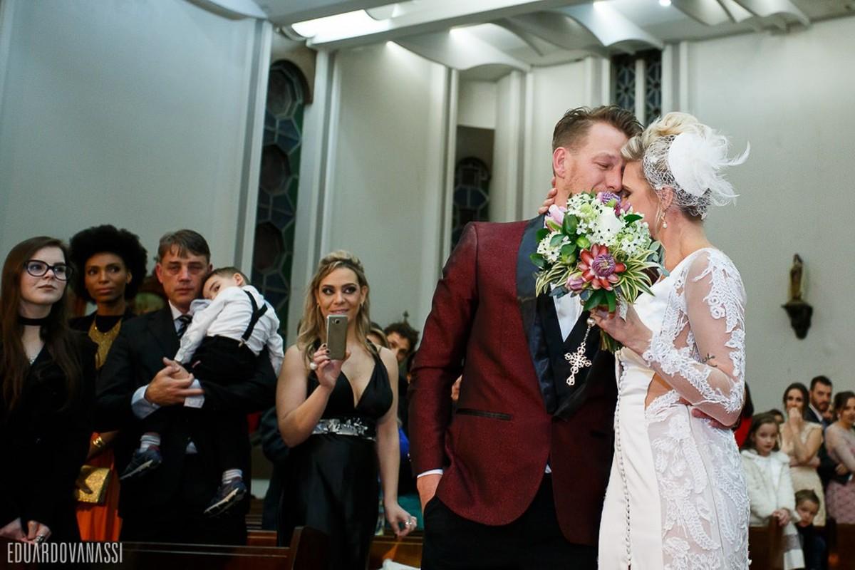 Casamento Gabi e Nereu