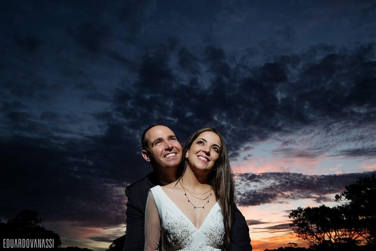 Ensaio Gabriela e Gabriel