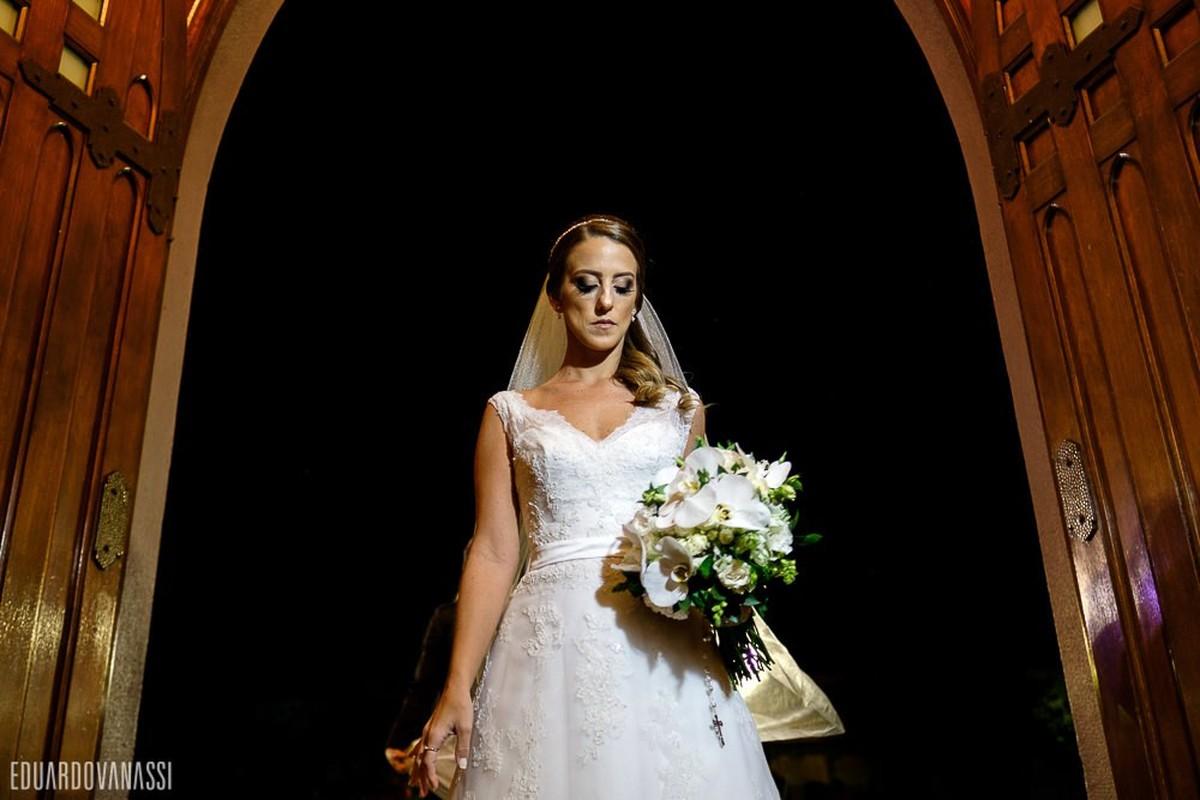 Casamento Karina e Maicon