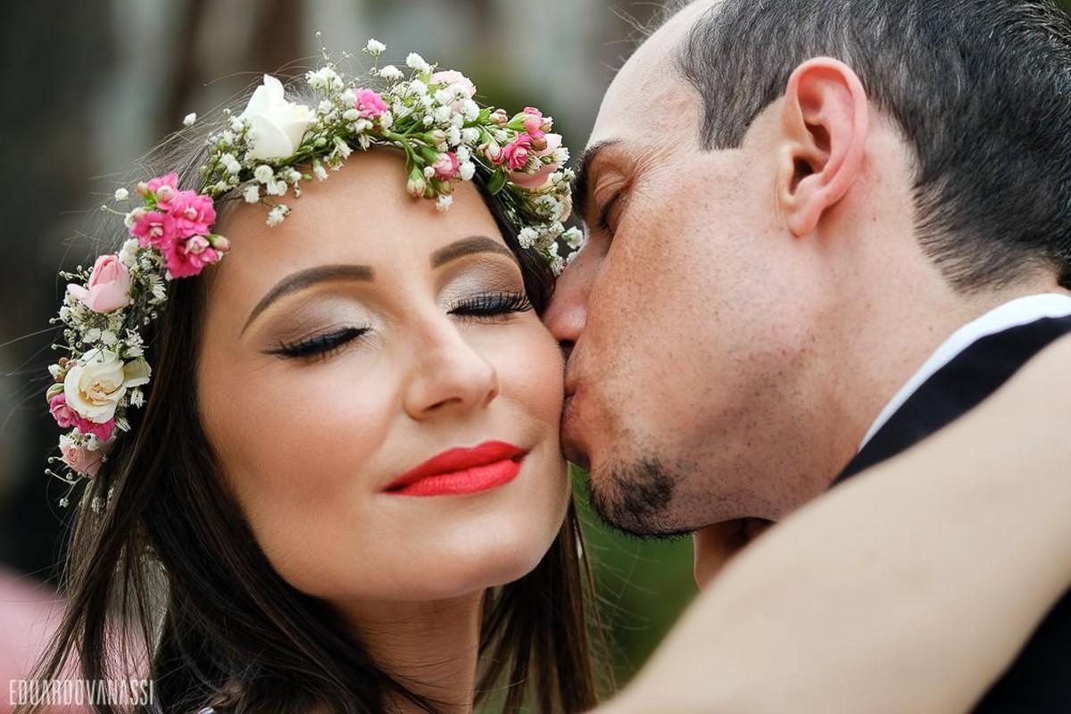 Ensaio Erica e Silvio