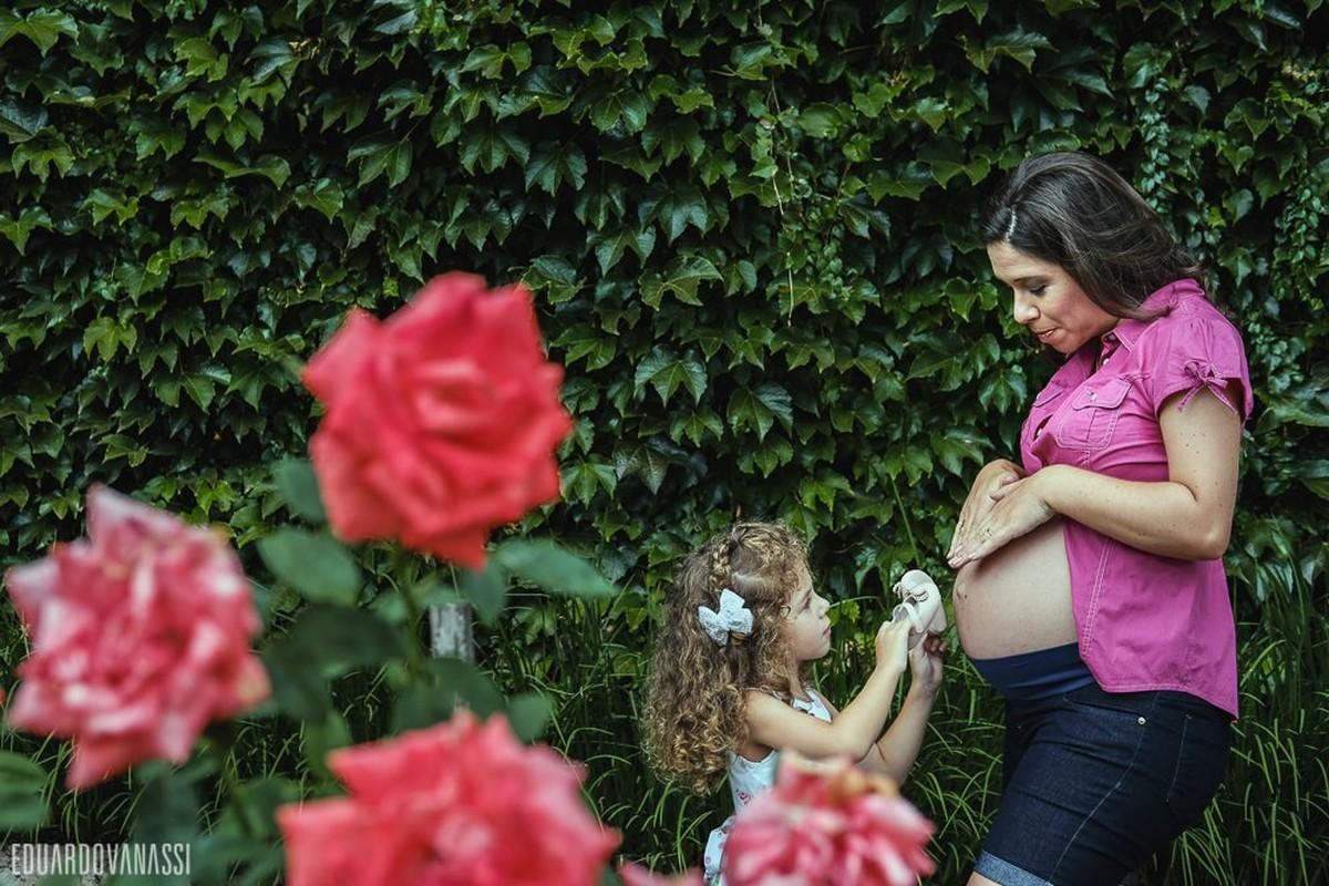 Gestação Fernando e Mariane