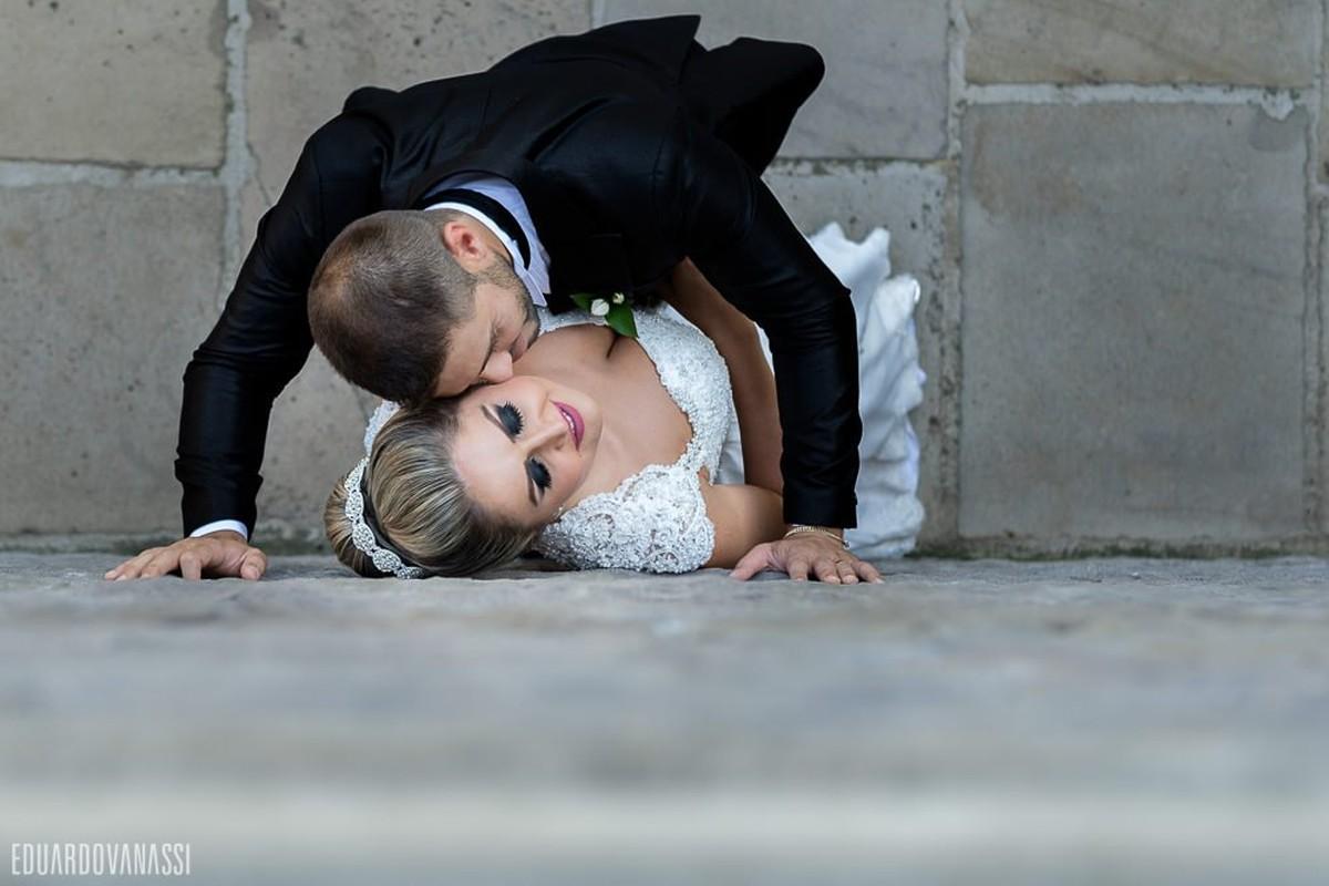 Ensaio Léia e Alex