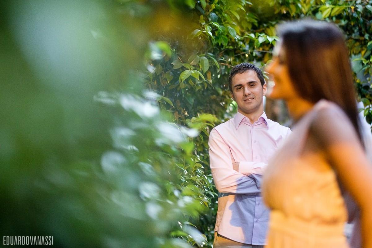Ensaio Ana Carolina e João Carlos