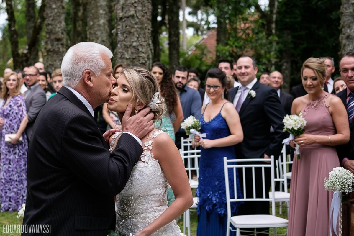 Casamento Daniela e Cristiano