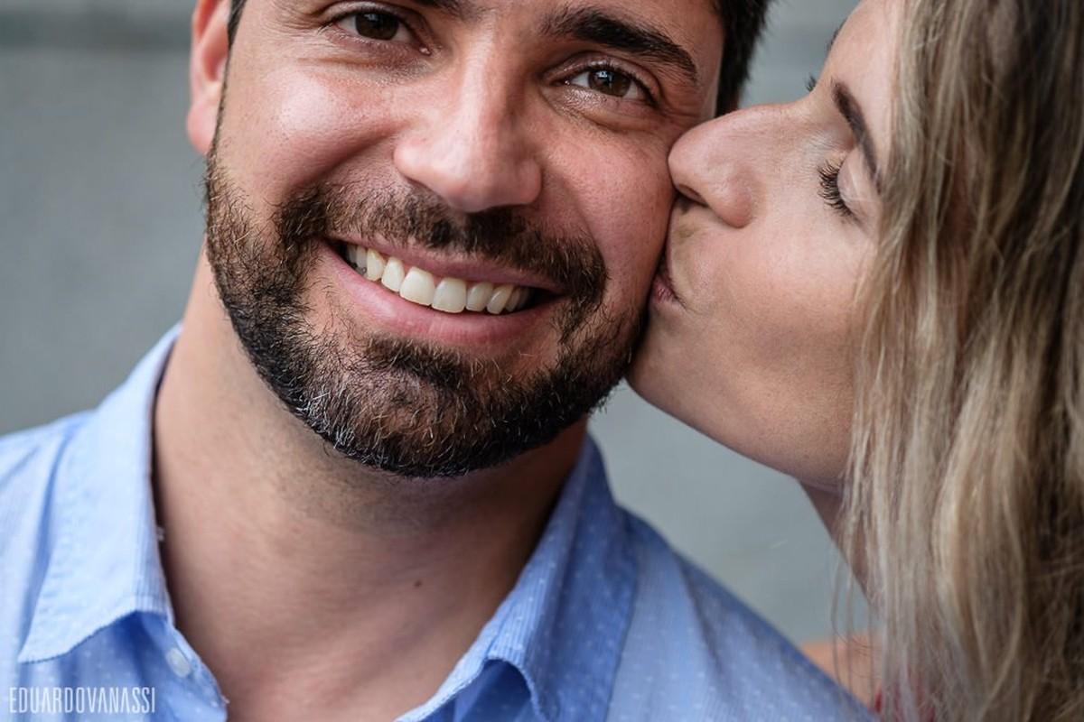 Ensaio Daniela e Cristiano