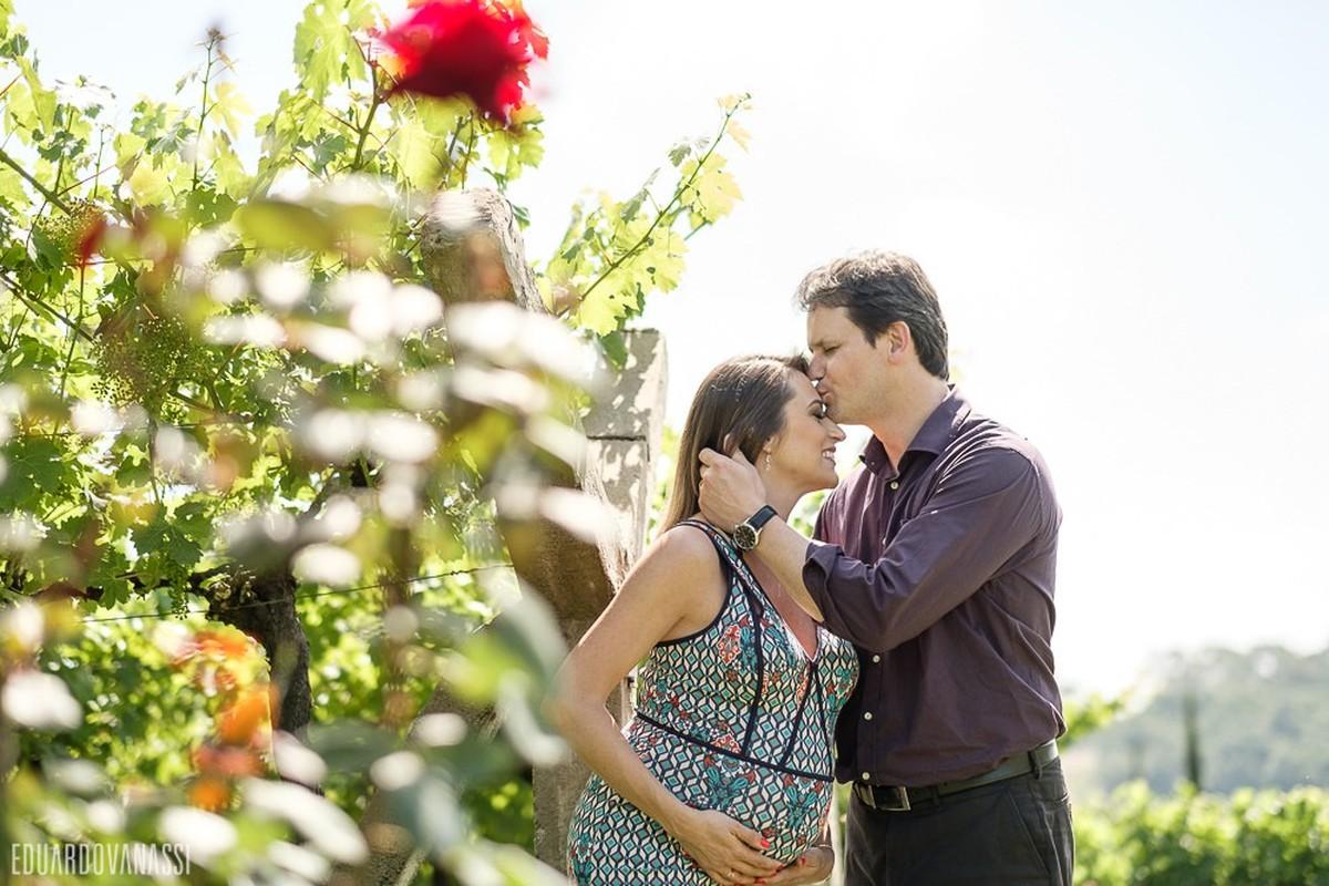 Gestação Lilian e Rodrigo =)