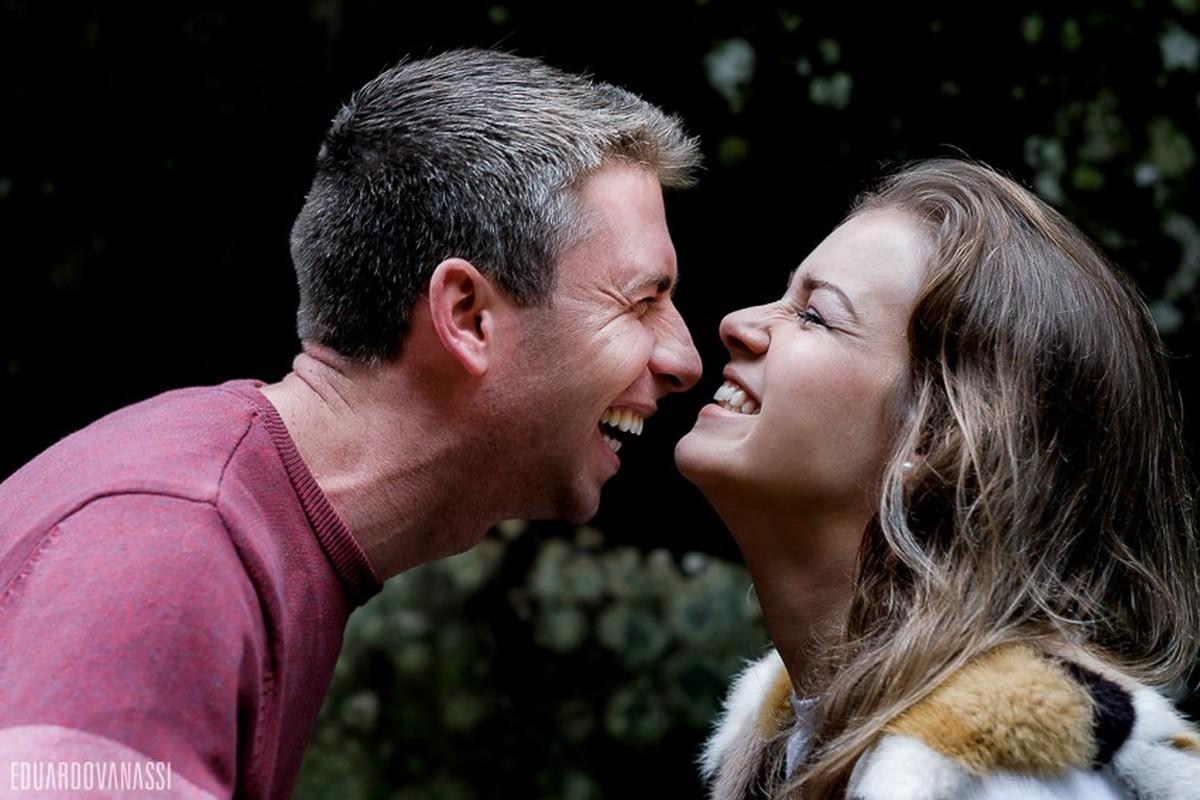 Ensaio Viviane e César