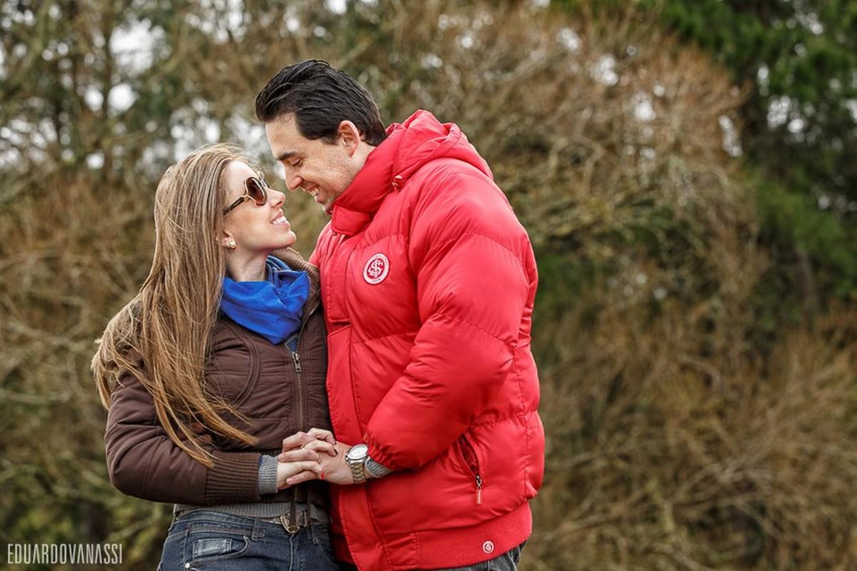 Ensaio Rodrigo e Andressa