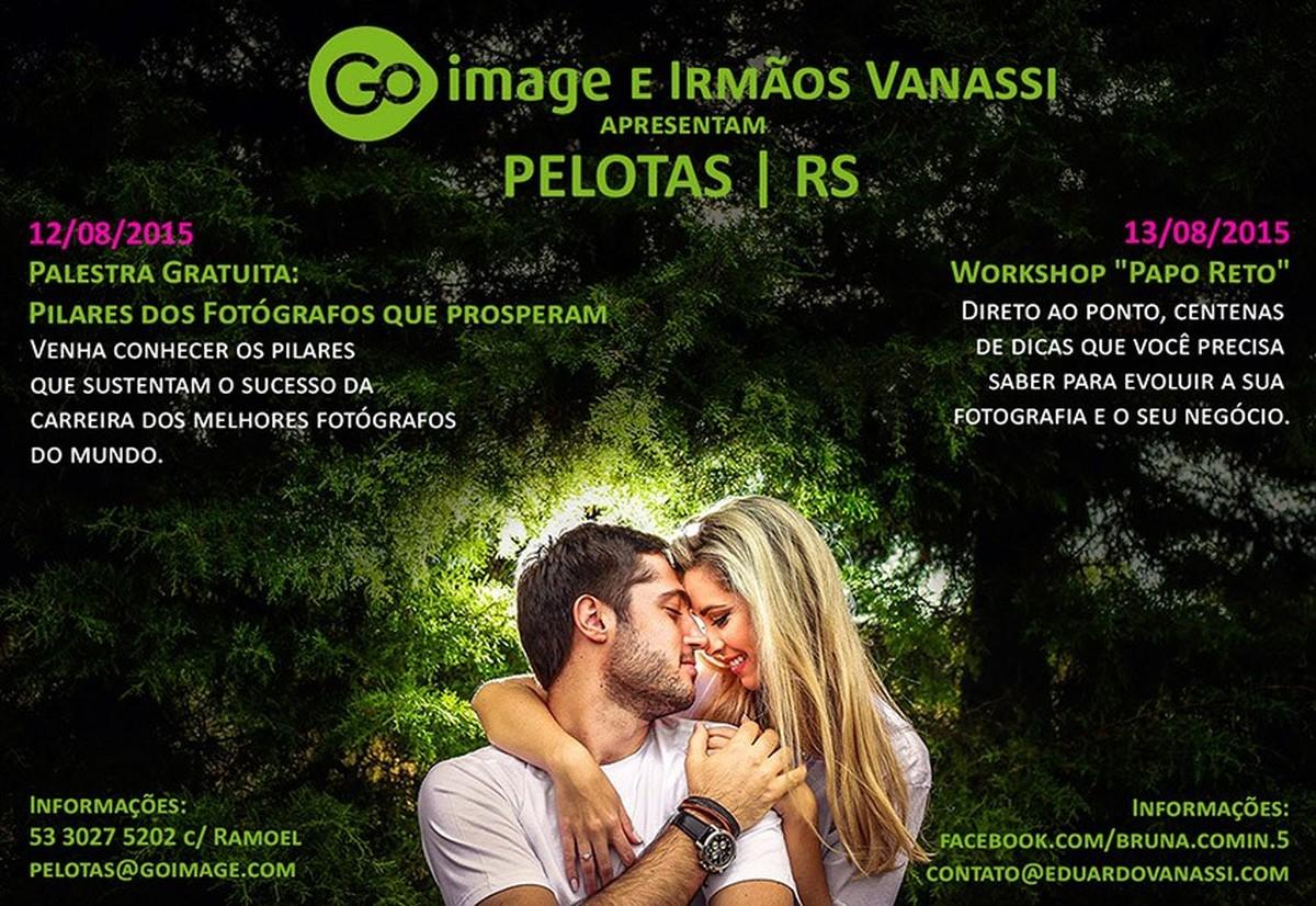Projeto Goimage