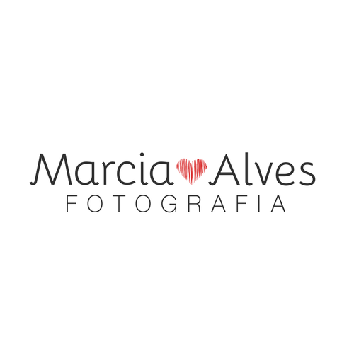 Logotipo de Marcia Alves