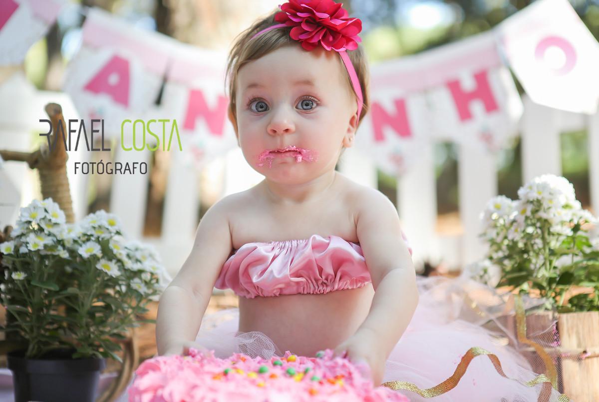 Foto de Smash the Cake - Isabella