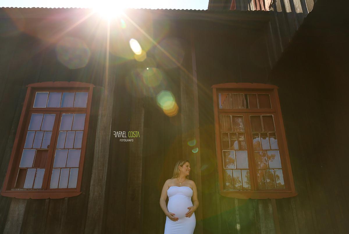 Foto de À espera da Lara