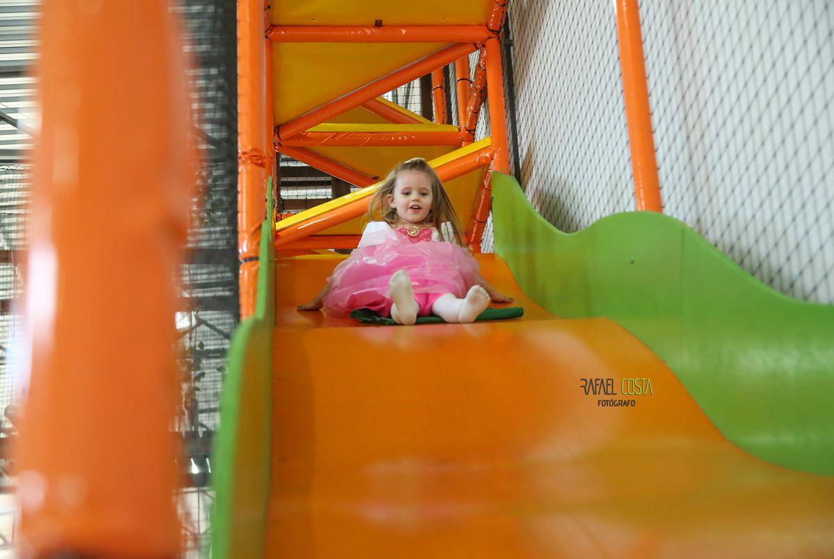 Foto de Isadora - 4 anos