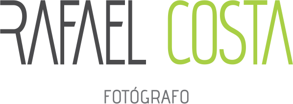 Logotipo de Rafael da Costa
