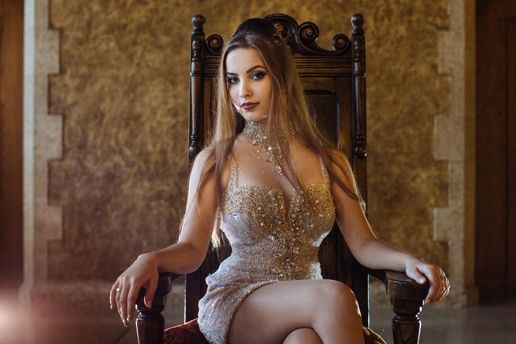 Luana Montano