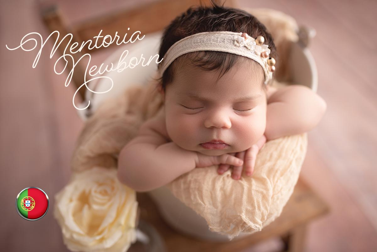 Imagem capa - Mentoria Newborn - Portugal por ANDREIA  GARCIA