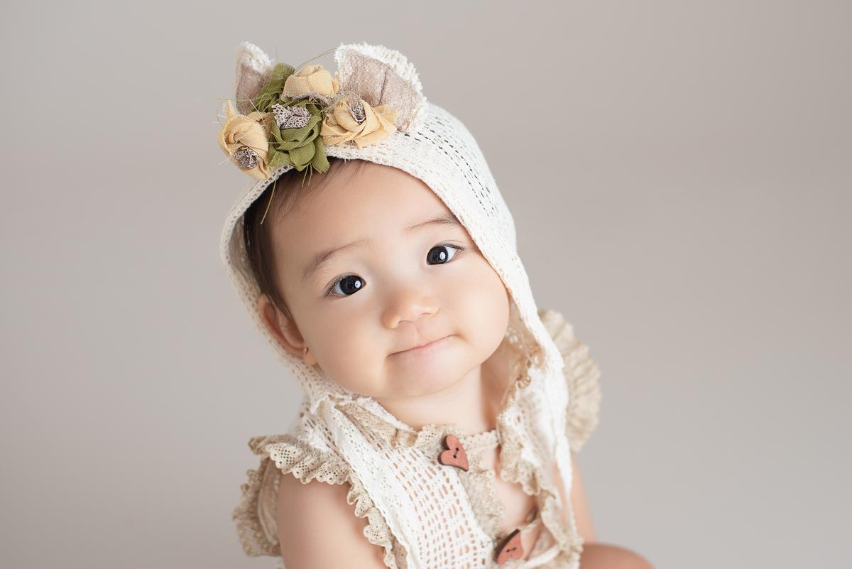 Imagem capa - Baby 3-12 Meses por ANDREIA  GARCIA