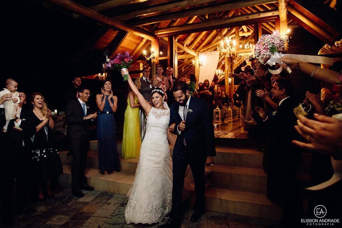 Imagem capa - Como escolher o melhor fotógrafo para o seu casamento por Elisson Andrade