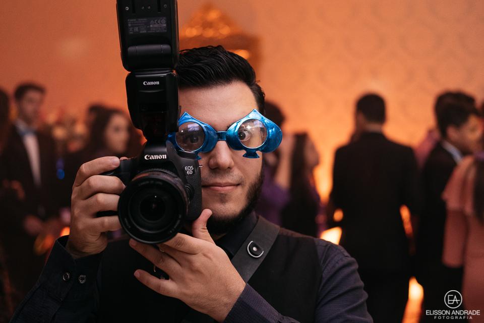 Imagem capa - Quanto custa ser fotógrafo de casamento? por Elisson Andrade