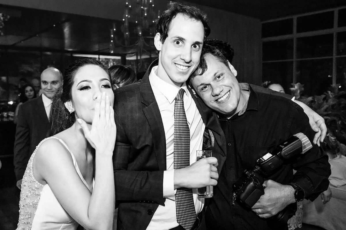 Imagem capa - Dicas valiosas para contratar um fotógrafo de casamento por Leandro Frin
