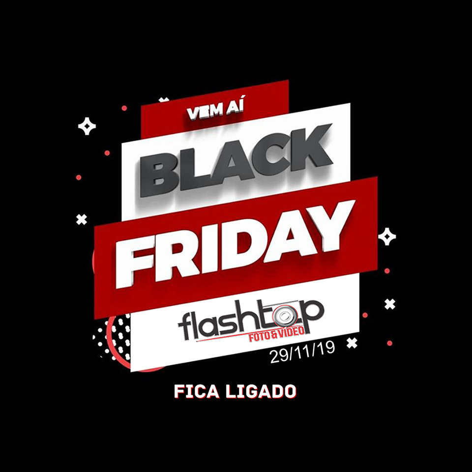 Imagem capa - Black Week e Black Friday FlashTOP 2019 por FLASHTOP