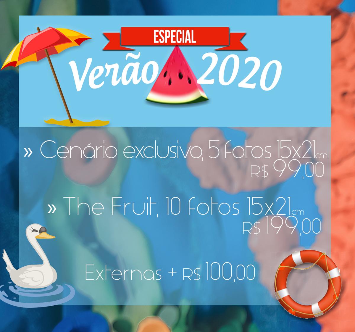 Imagem capa - Promoção Verão 2020 FlashTOP Gramado por FLASHTOP