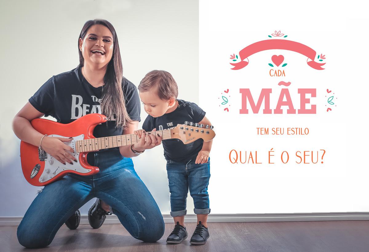 Imagem capa - PROMOÇÃO DIA DAS MÃES por FLASHTOP