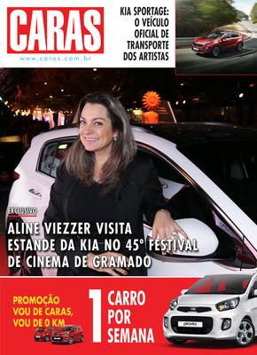 Aline Viezzer - RP