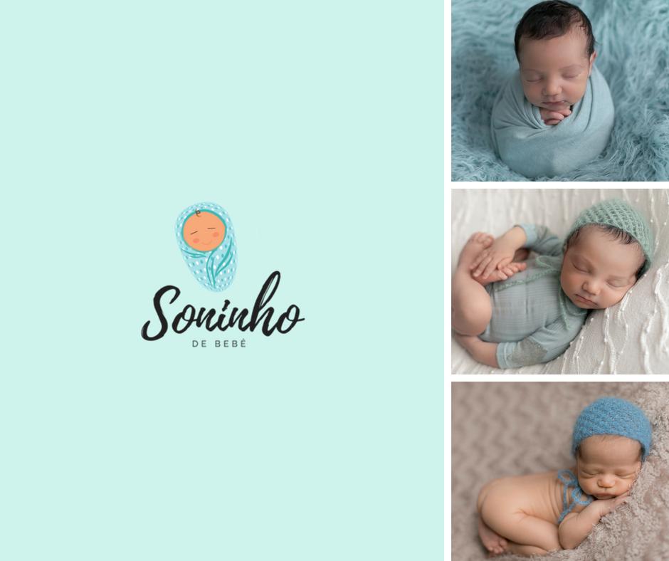 Imagem capa - Curso Online Soninho de Bebê - Como Acalmar o Bebê  por Gustavo Sousa Fotografia