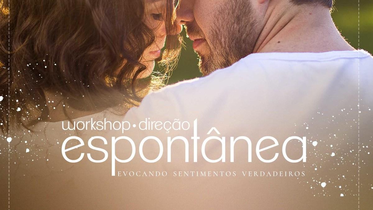 Imagem capa - Workshop Direção Espontânea (Online) por Gustavo Sousa Fotografia