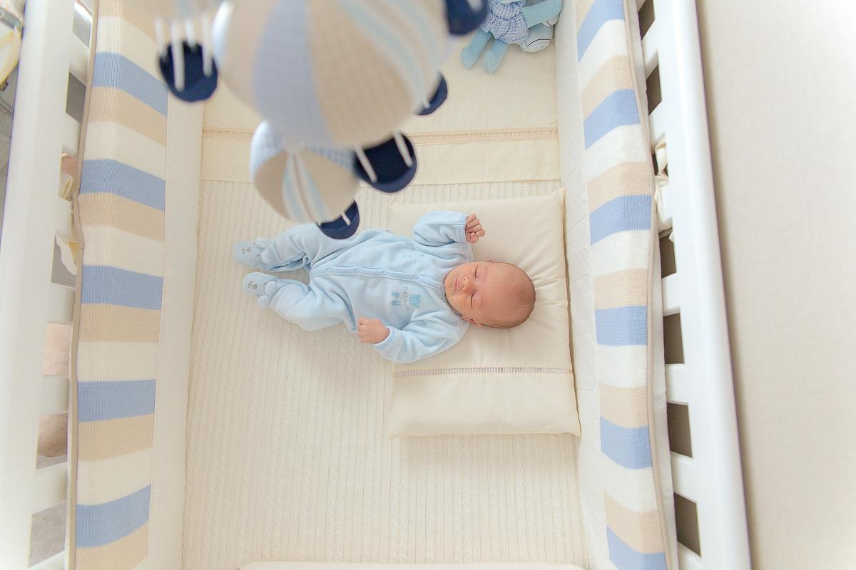 Imagem capa - Como Preparar o Ambiente Para o Aprendizado do Bebê? por Gustavo Sousa Fotografia