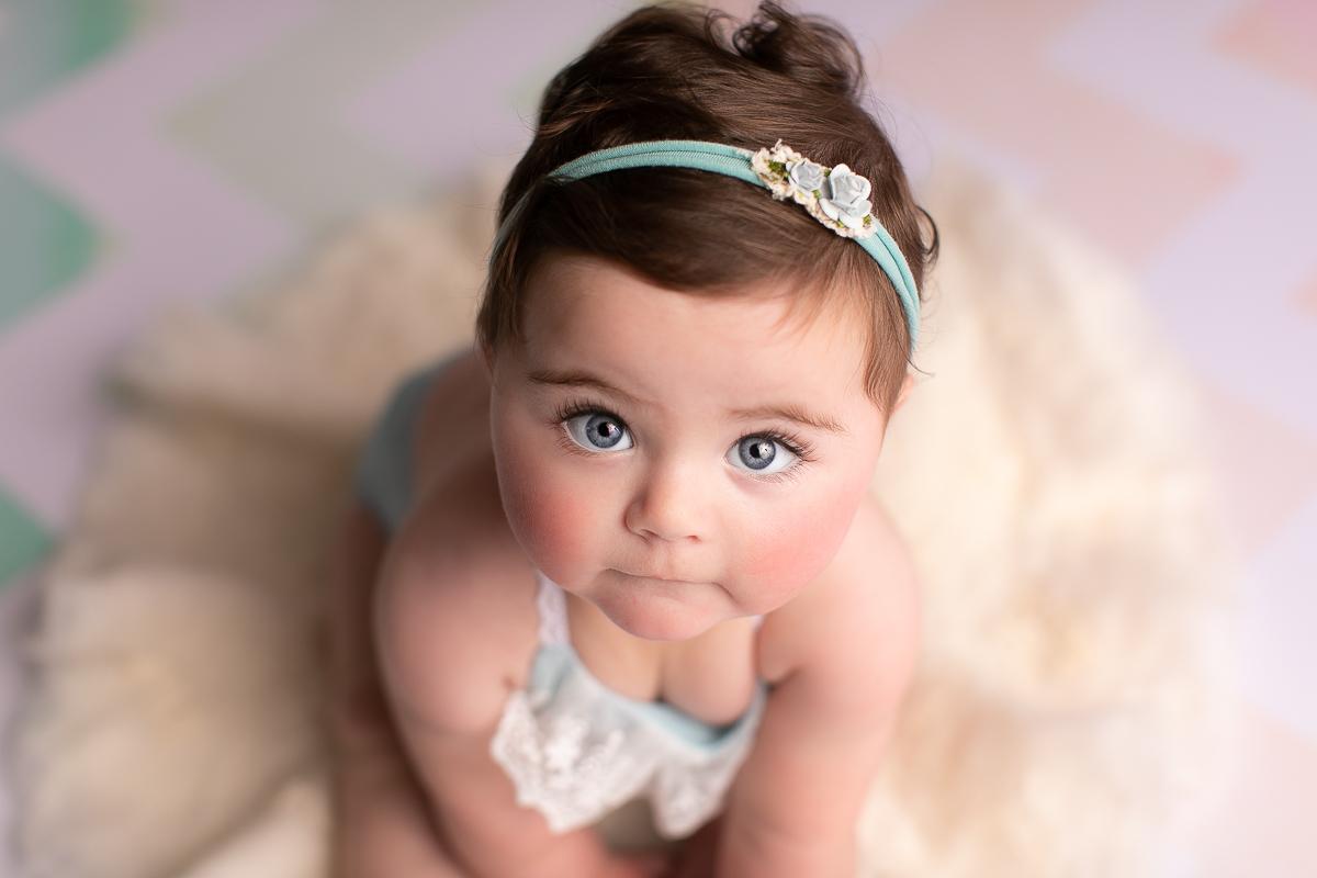 Imagem capa - Dicas para a Autodescoberta do Bebê por Gustavo Sousa Fotografia