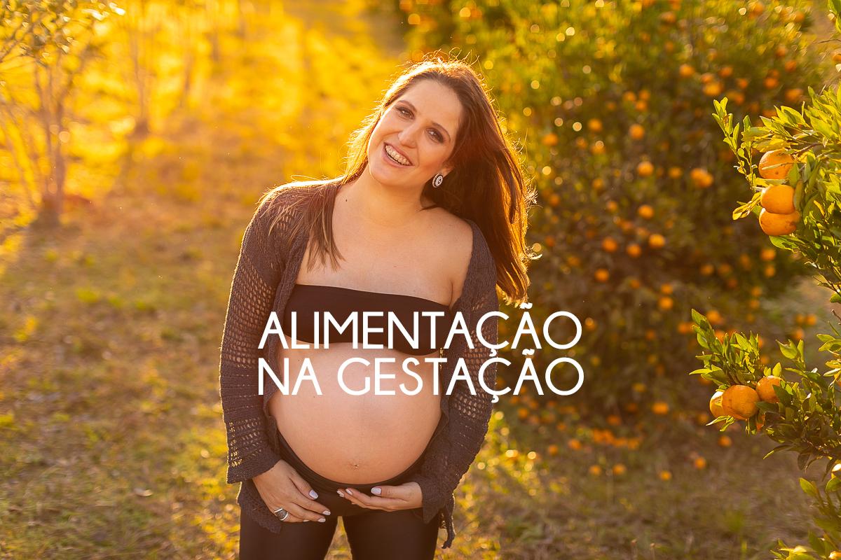 Imagem capa - Como Cuidar de Sua Alimentação na Gestação por Gustavo Sousa Fotografia