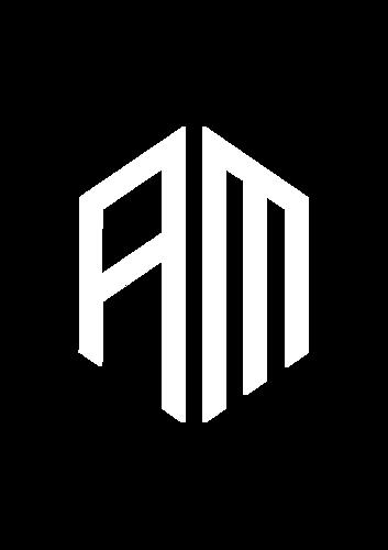 Logotipo de Anderson Morgado
