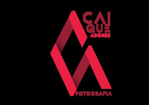 Logotipo de Caique Adones de Santana Costa